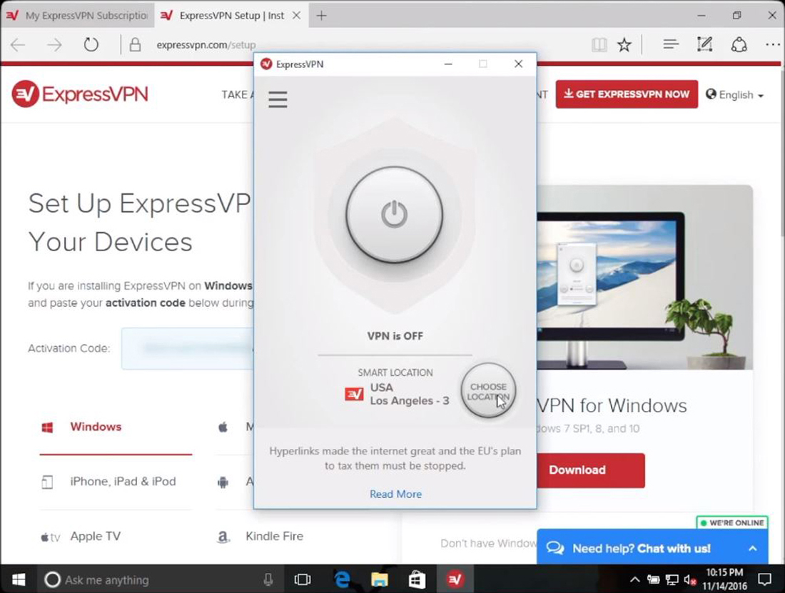 Top 10 Alternatives to ExpressVPN: Analysis of VPN Services