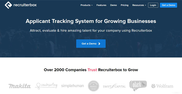 Recruiterbox Reviews: Overview, Pricing and Features