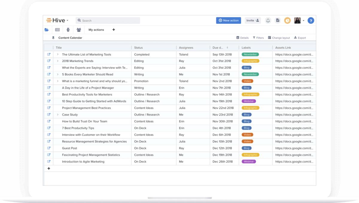 20 Best Project Management Software for Enterprises