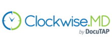 Logo of Clockwise.MD