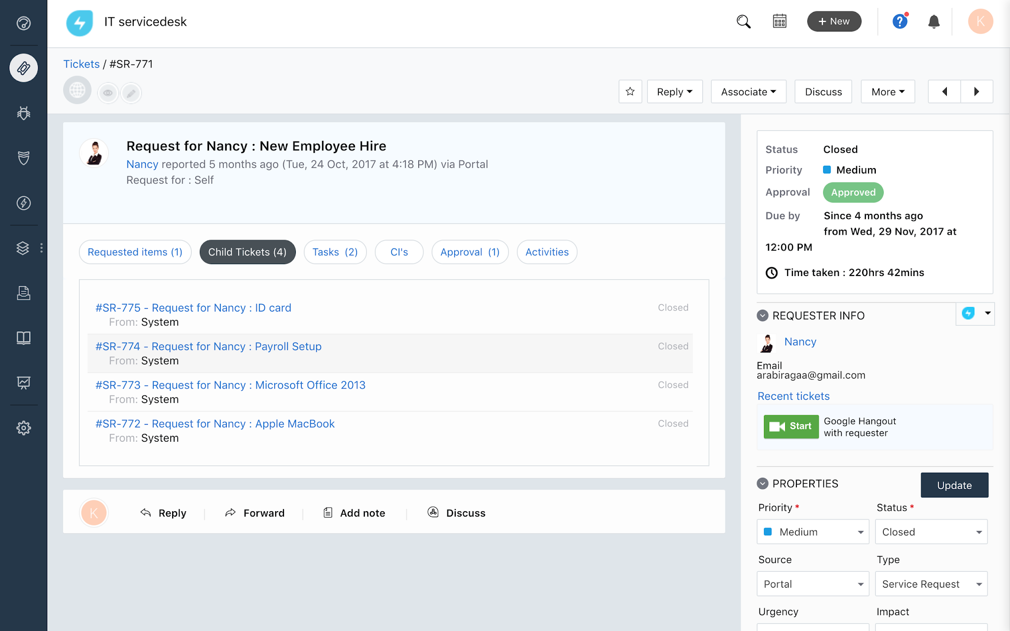 Freshservice Reviews Pricing Features Overview