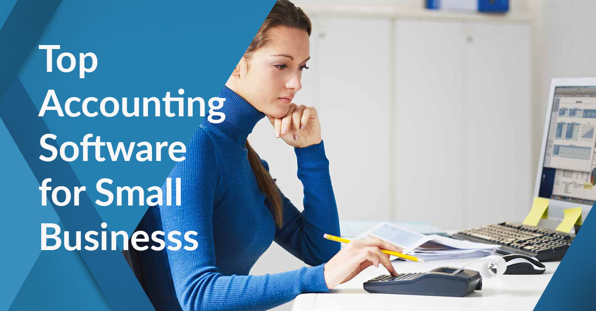 5 best small business accounting software options 2020