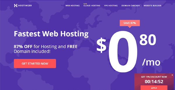 Hostinger Reviews: Overview, Pricing and Features