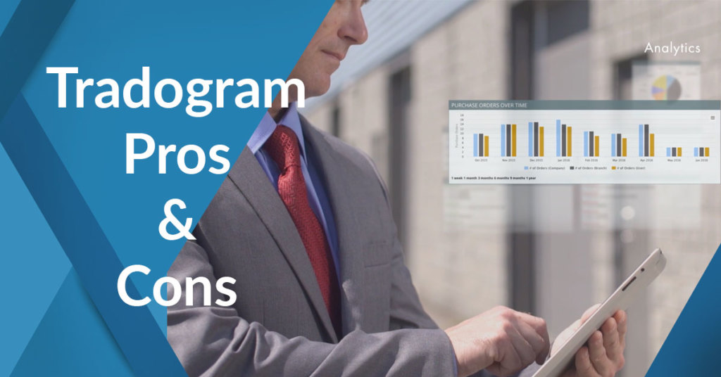 tradogram pros and cons