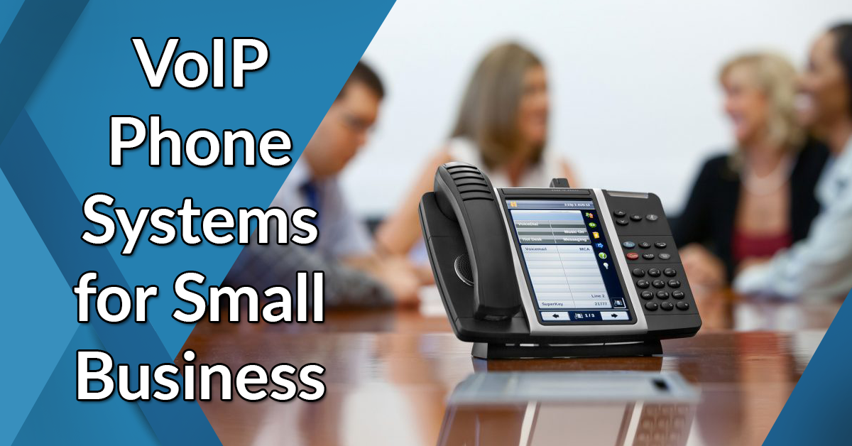 Voip Phone System For Small Business Guide For Small Office Owners Financesonline Com