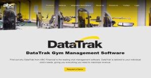 Logo of DataTrak