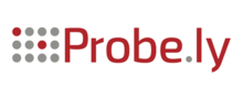 Logo of Probe.ly