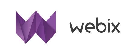 Webix JS Library
