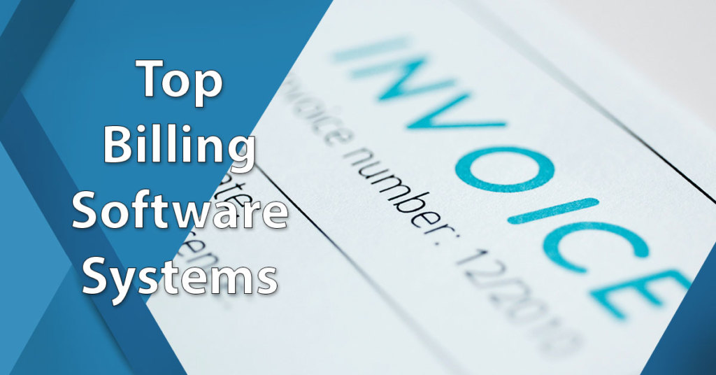 billing software systems