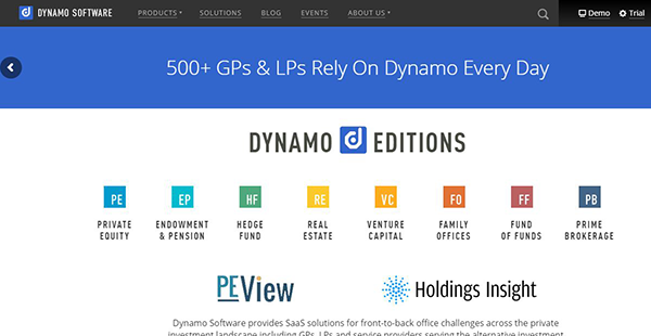 Dynamo Reviews: Overview, Pricing and Features