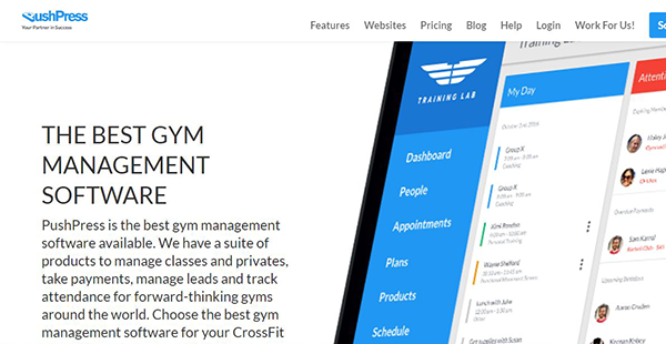 PushPress Reviews: Overview, Pricing and Features