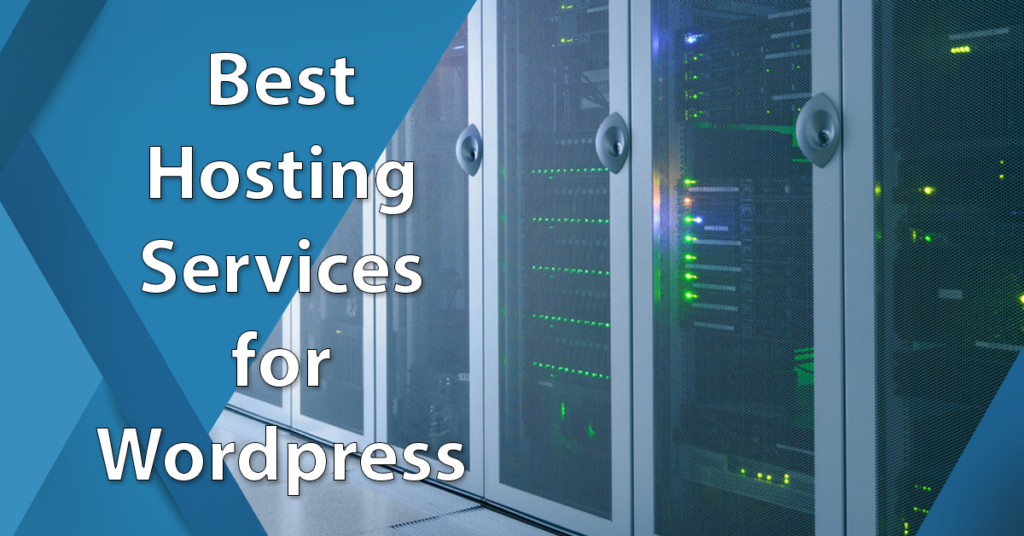 hosting services for wordpress