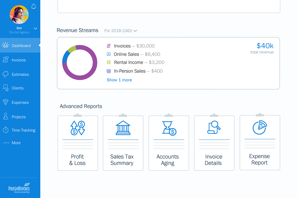 20 Best Accounting Software for Construction Business in 2019