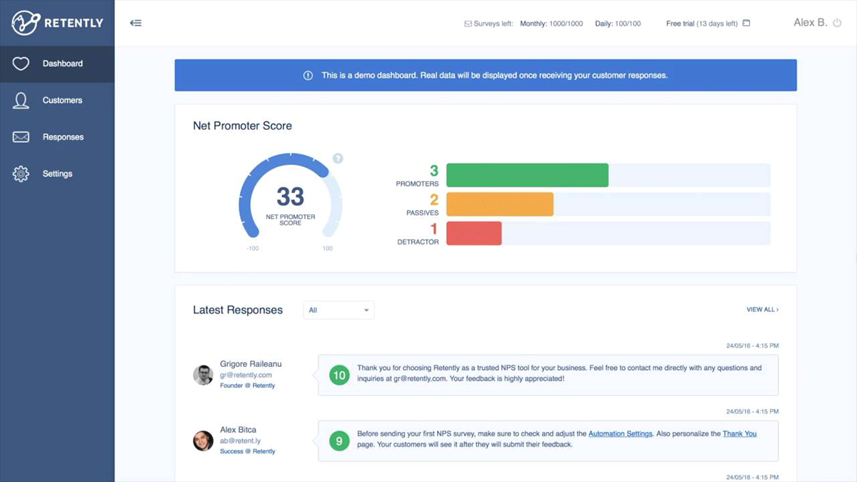 The 21 Best Online Survey Builder Tools for Businesses and