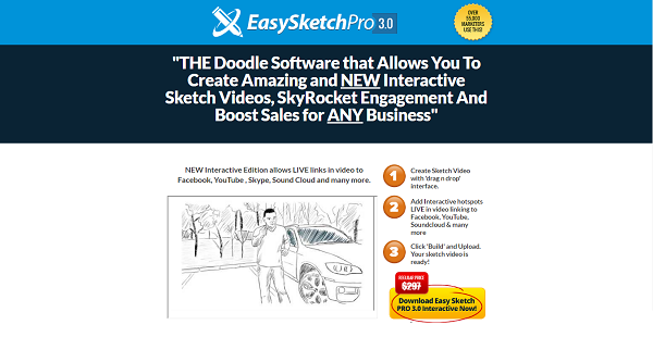 Easy Sketch Pro 3 0 Reviews: Overview, Pricing and Features