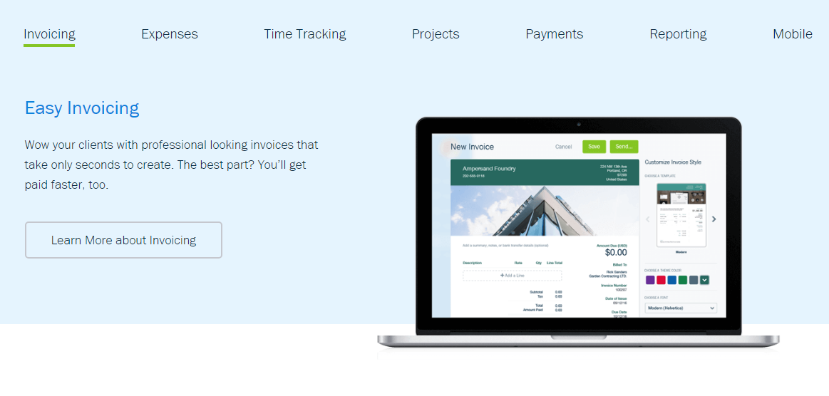The 5-Minute Rule for Freshbooks Balance Sheet