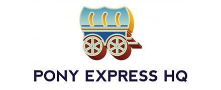 Pony Express HQ