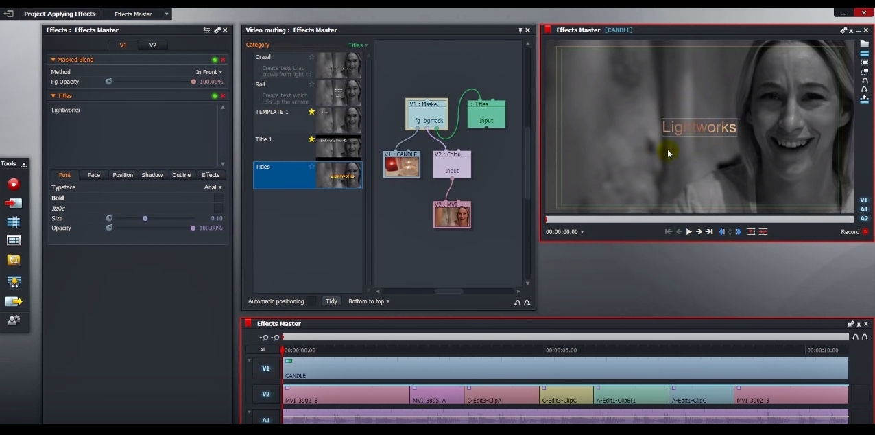 20 Best Video Editing Software of 2019 - Financesonline com