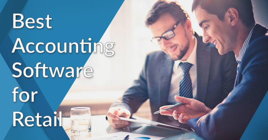 accounting software for retail
