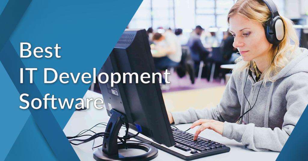 IT development software