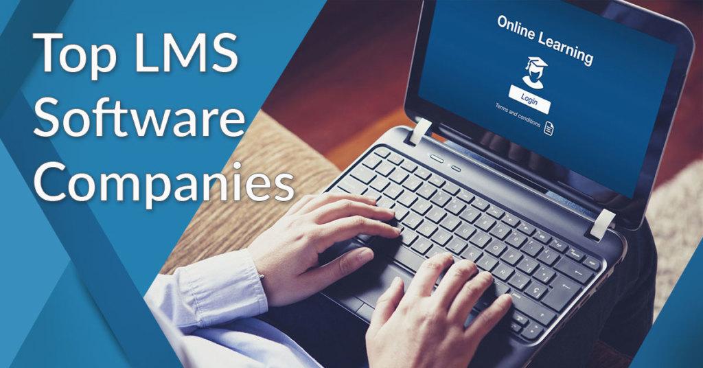List of Top LMS Software Companies of 2019 - Financesonline com