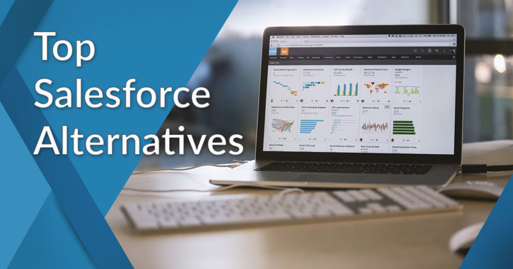 salesforce alternatives
