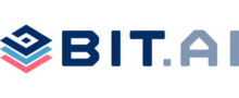 Logo of Bit.ai