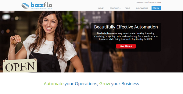 Bizzflo Reviews: Overview, Pricing and Features