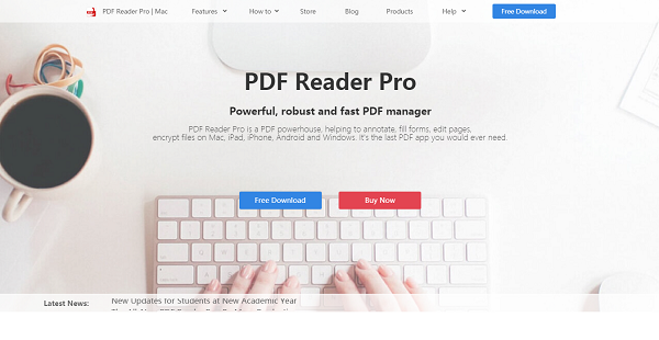 PDF Reader Pro Reviews: Overview, Pricing and Features