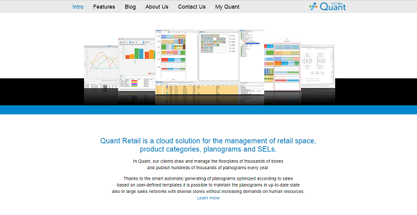 Quant Reviews: Overview, Pricing and Features