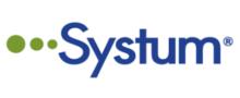 Logo of Systum