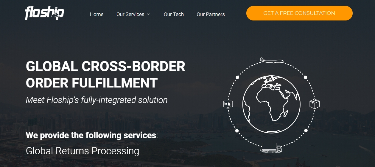7aad8803470a Floship is one of the leading order fulfillment services for global  e-commerce retailers and crowdfunding campaigns. The company is based in  Hong Kong