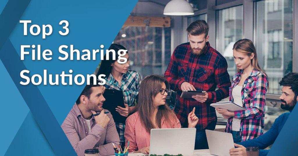 file sharing software