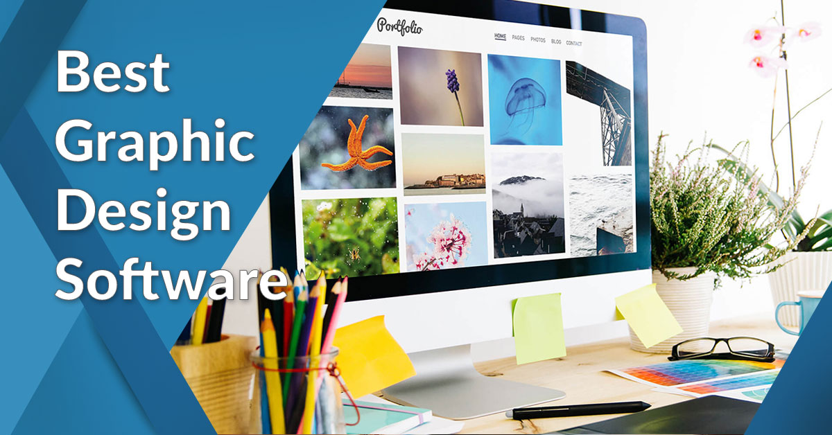 20 Best Graphic Design Software Solutions Of 2019