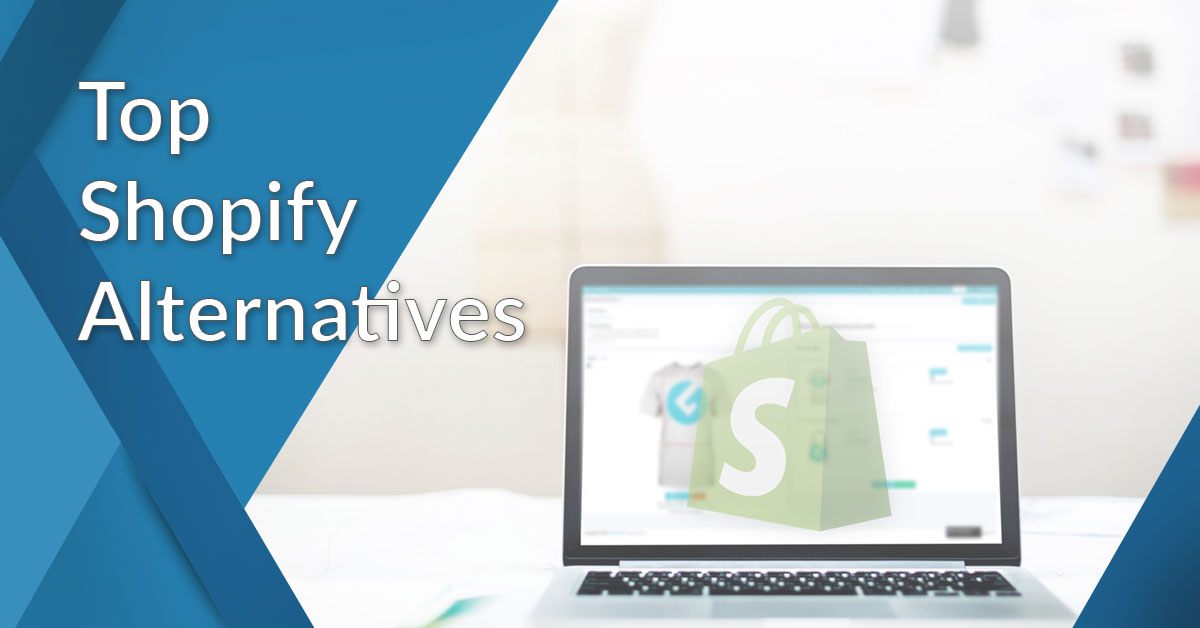 Top 10 Alternatives to Shopify: Popular Shopping Cart Software