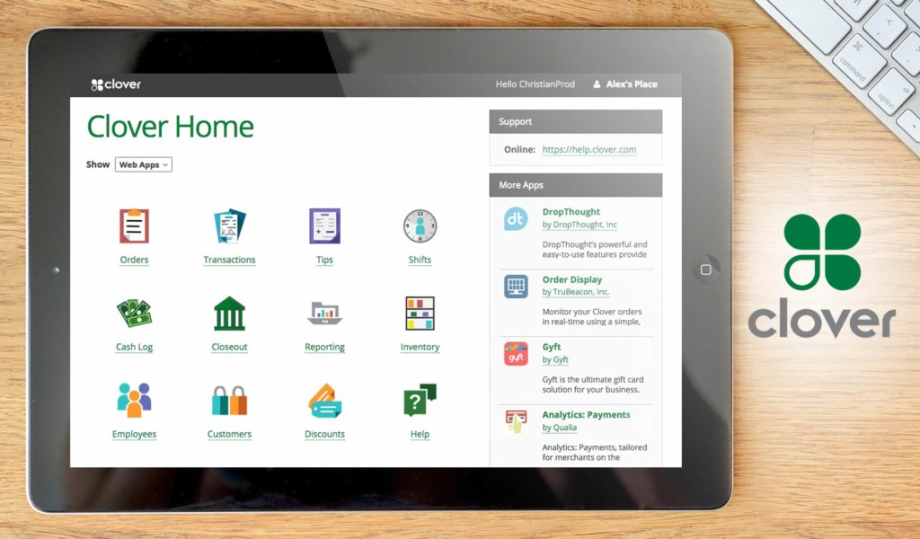 12 Best POS Software For Android Tablets and Mobile Phones