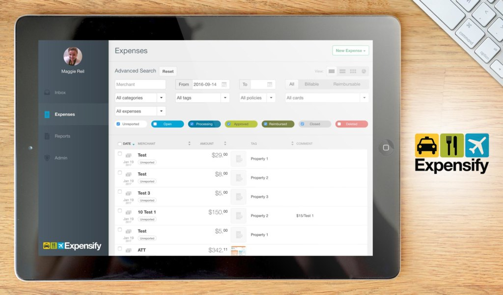 Top 10 Alternatives to Expensify: List of Leading Expense Management
