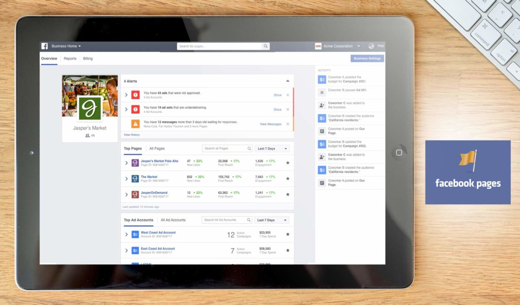 Top 10 Alternatives to Facebook Pages Manager: Leading Social Media