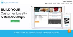 Logo of Loyalty Reward Stamp