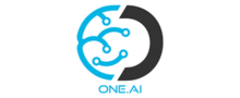 Logo of ONE.AI