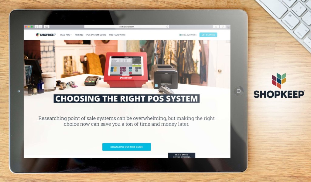 15 POS Systems for Retail Stores: What Is Best For Your Business