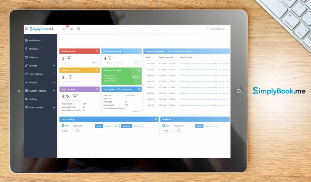 List of 30 SaaS Tools for Small Business in 2019