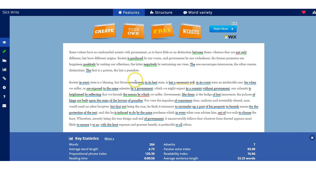 Best 15 Online Grammar and Punctuation Checker Tools 2019