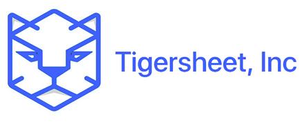 Tigersheet