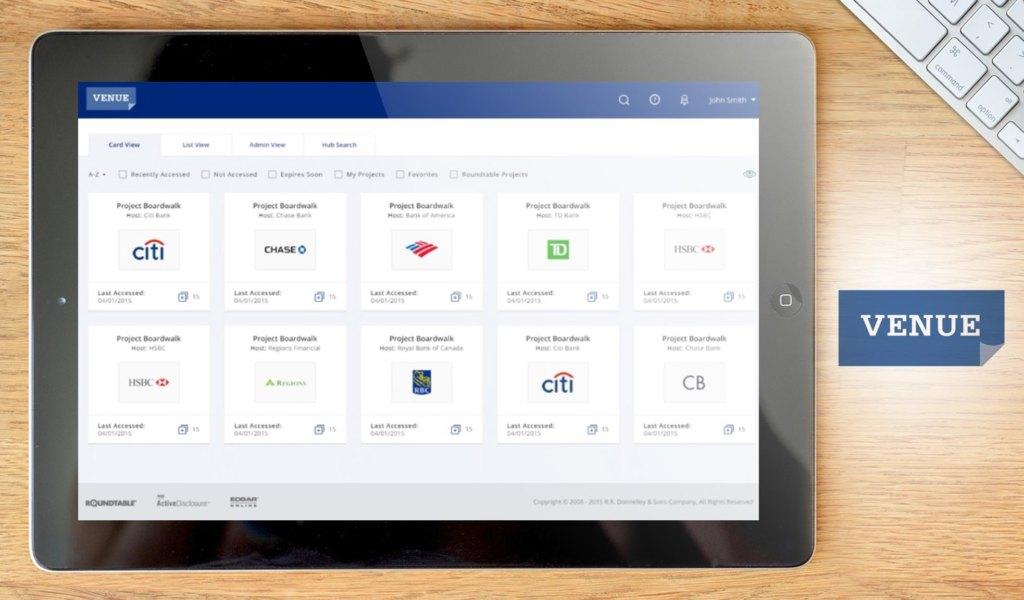 20 Best Virtual Data Room Software in 2019 - Financesonline com