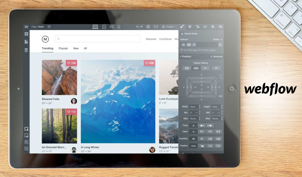 Top 10 Alternatives to Squarespace: Leading Website Builder Software
