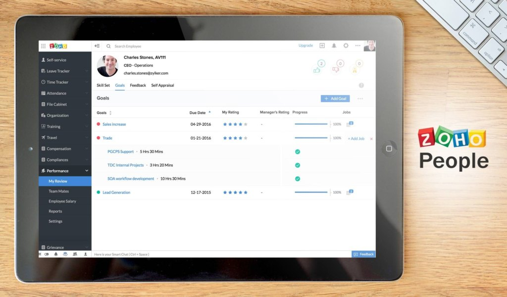 15 Popular HR Management Software Solutions: Which One Is The Best