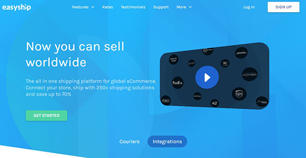 Easyship Reviews: Overview, Pricing and Features