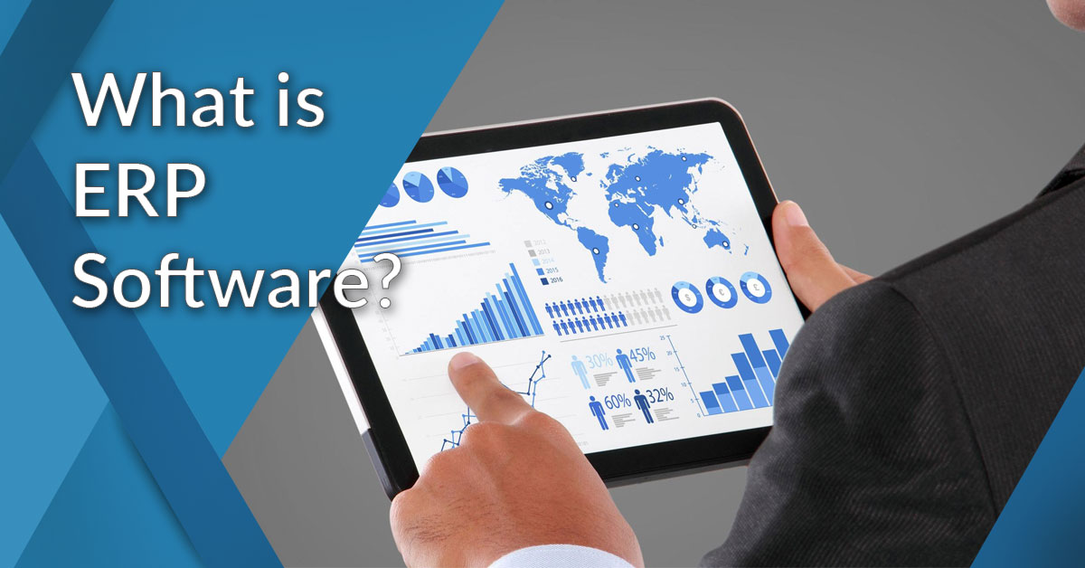 What is ERP Software? Analysis of Features, Types, Benefits, Pricing