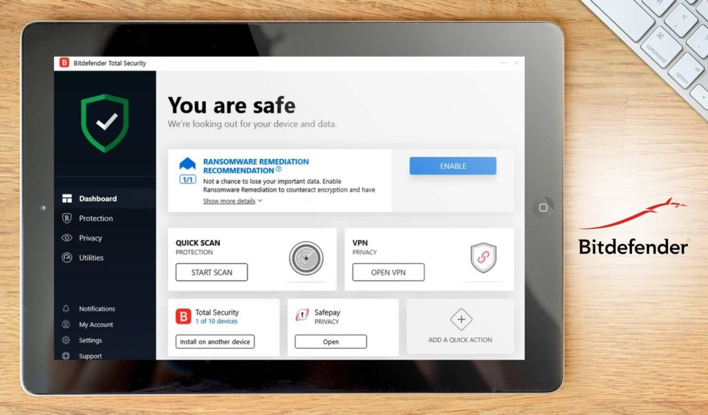 List of 20 Best Cybersecurity Software Companies in 2019